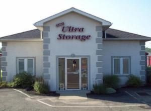 Storage Front