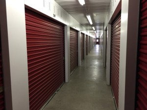 Taylor Ultra Storage Climate Controlled Units