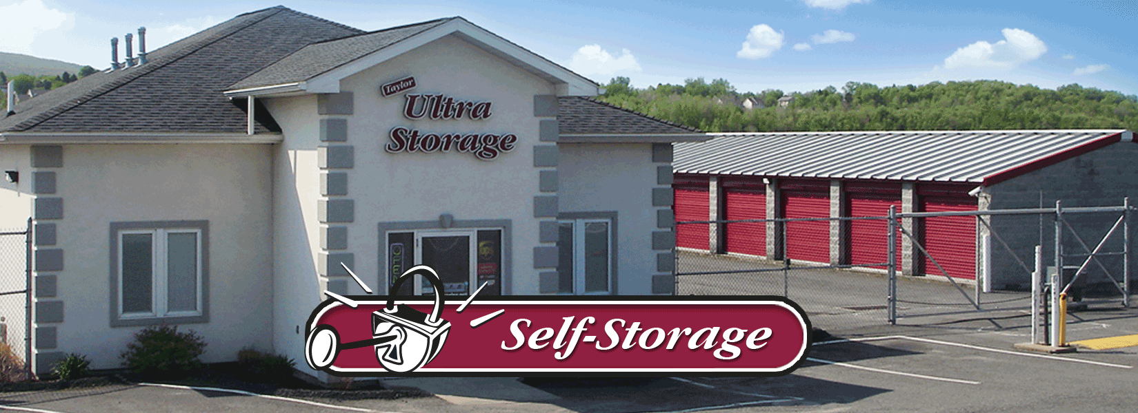 Taylor Ultra Self Storage